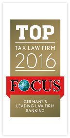 Focus Top Law Firm 2016