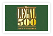 Legal 500 Deutschland 2017 - Top 2 im Nonprofit-Sektor