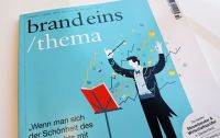brand eins /thema: Top Tax Law Firm 2020