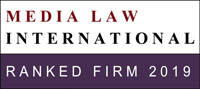 Media Law International 2019