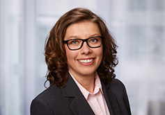 Alice Romisch, German Attorney at Law, Certified Specialist for Tax Law, State-certified Finance Specialist