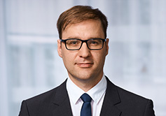 Jan Fönders, M.Sc., Tax Assistant