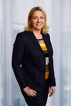 Janine Royer, MBA (Univ. of Applied Sciences)