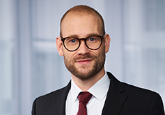 Lars Gerbe, German Attorney at Law, External Data Protection Officer