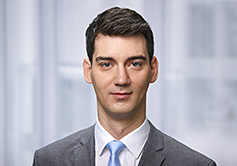Philipp Hornung, German Attorney at Law