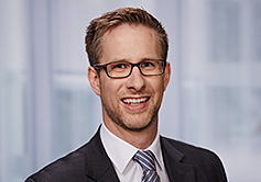 Sebastian Förste, German Attorney at Law