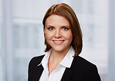 Svetlana Tammer, Qualifizierte russische Juristin, LL.M. International Private and Civil Law (Russland)