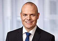 Uwe Müller, German Attorney at Law