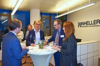 Inhouse event in cooperation with the Association of Corporate Counsel (ACC)