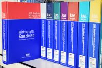 WINHELLER listed in JUVE Directory of top rated German Law Firms 2019/2020